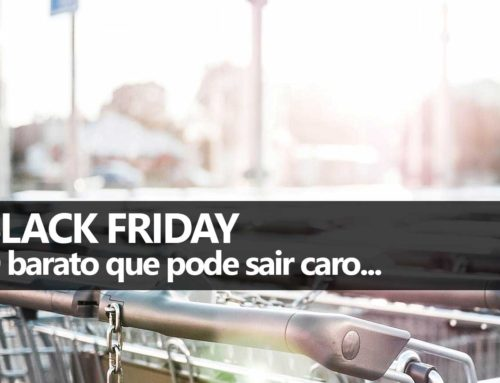 Black Friday vale a pena?