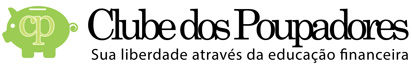 Clube dos Poupadores Logo