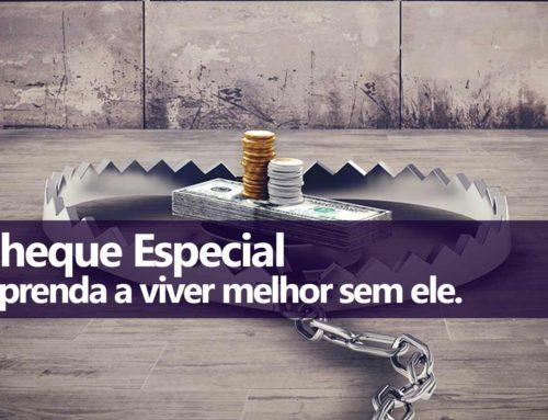 Melhor cheque especial: sem juros e taxa zero