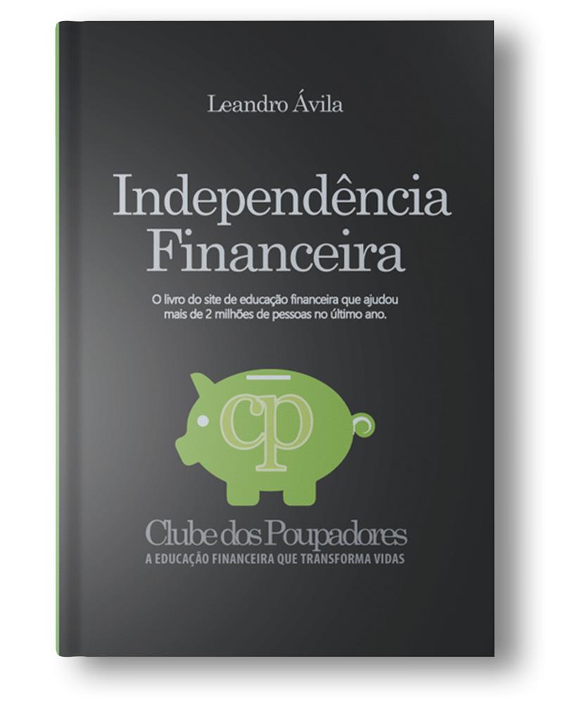 Clique para conhecer o livro Independência Financeira