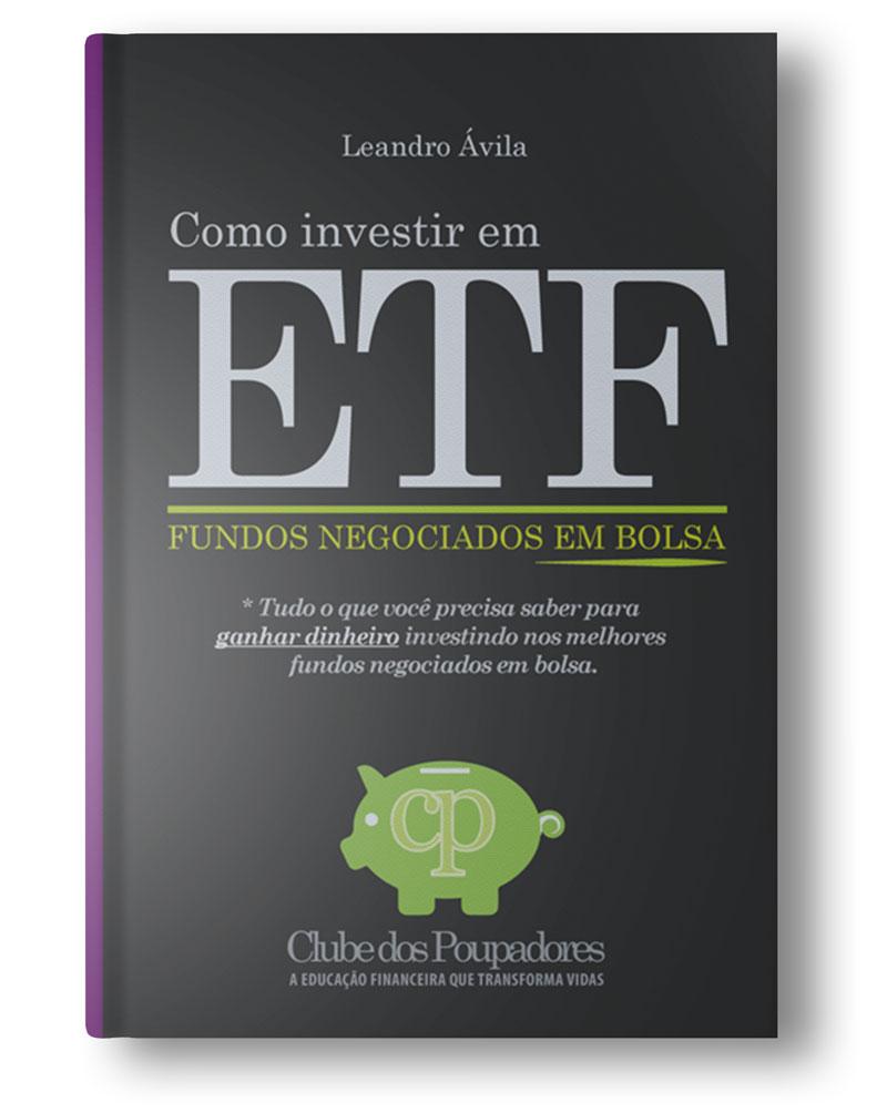 Clique para conhecer o livro Como Investir em ETF