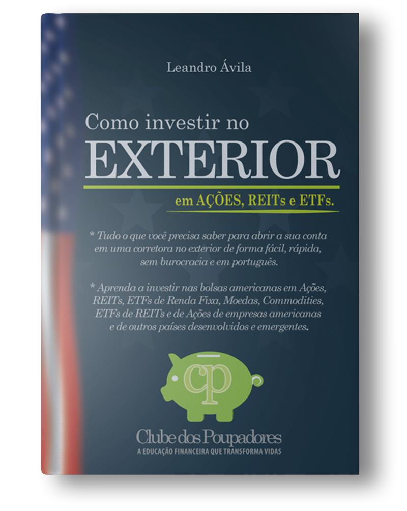 Clique para conhecer o Livro Como Investir no Exterior