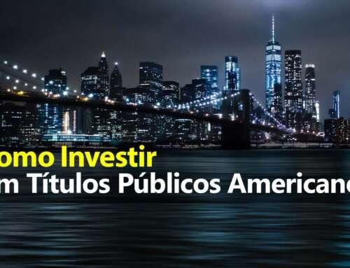 Como Investir em Títulos Públicos Americanos