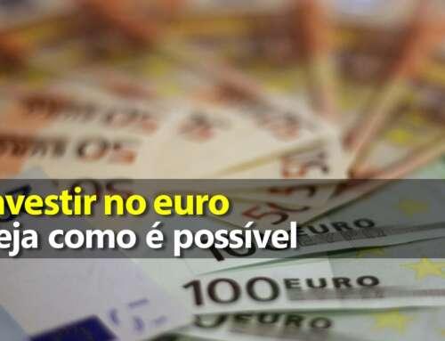 Como Investir no EURO