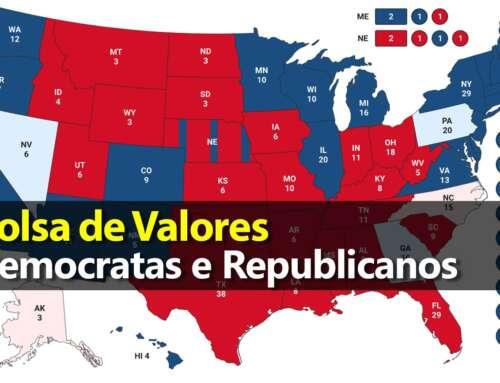 Bolsa de Valores, Democratas e Republicanos