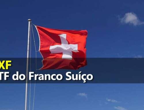 FXF – ETF para investir no Franco Suíço