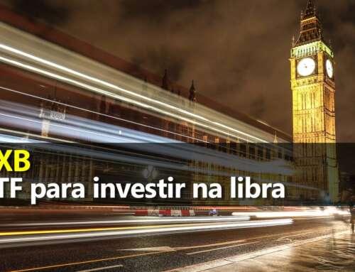 FXB – ETF para investir na Libra Esterlina