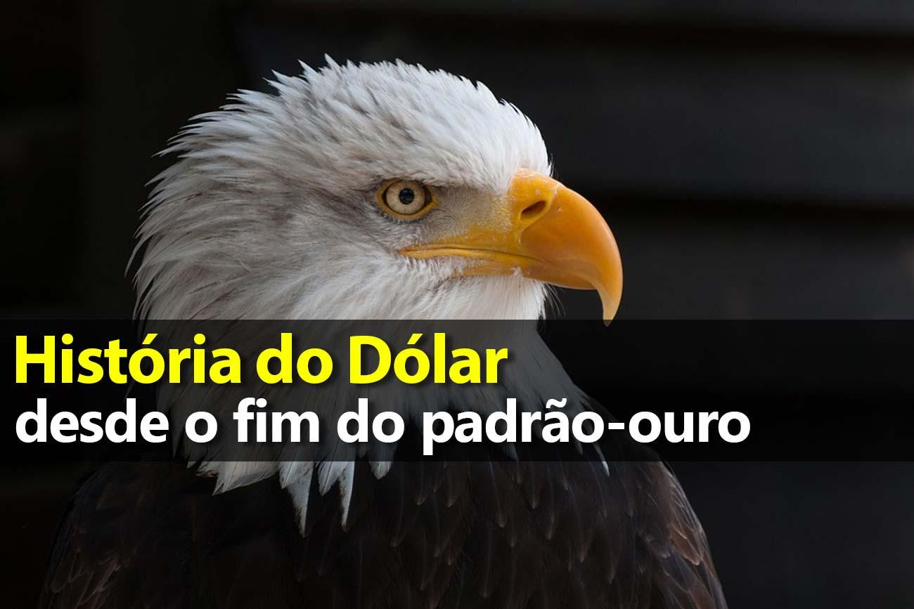 História do Dólar