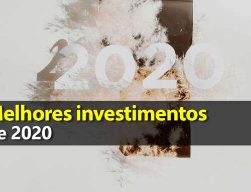Melhores Investimentos de 2020