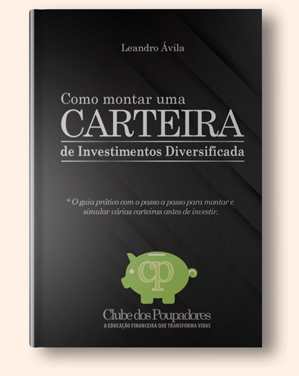 Clique para conhecer o livro sobre Carteiras de Investimentos