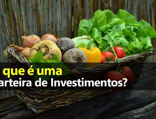 O que é uma Carteira de Investimentos