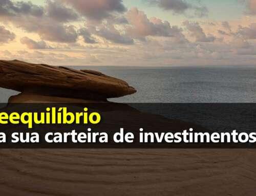Reequilíbrio da Carteira de Investimentos